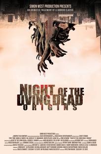 Night of the Living Dead - Darkest Dawn - Poster / Capa / Cartaz - Oficial 4
