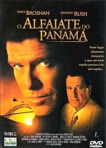O Alfaiate do Panamá - Poster / Capa / Cartaz - Oficial 5