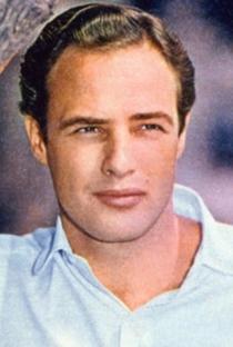 Marlon Brando - Poster / Capa / Cartaz - Oficial 4