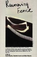 Running Fence (Running Fence)