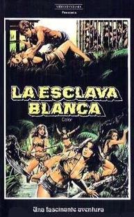 La Esclava Blanca  - Poster / Capa / Cartaz - Oficial 1