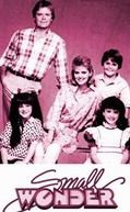 Super Vicky (4ª Temporada) (Small Wonder (Season 4))