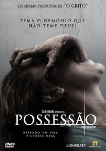 Possessão - Poster / Capa / Cartaz - Oficial 4