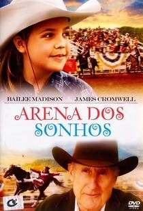 Arena dos Sonhos - Poster / Capa / Cartaz - Oficial 3