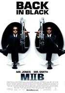 MIB: Homens de Preto 2