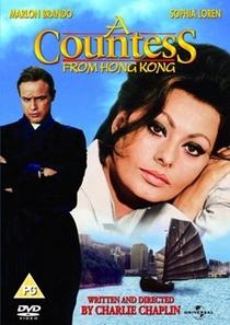 A Condessa de Hong Kong - Poster / Capa / Cartaz - Oficial 2