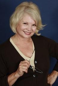 Kathy Garver