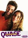 Quase Anônimos - 1º Temporada - Poster / Capa / Cartaz - Oficial 1