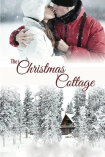 The Christmas Cottage - Poster / Capa / Cartaz - Oficial 2