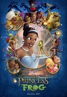 A Princesa e o Sapo (The Princess and the Frog)