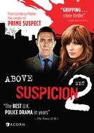 Above Suspicion 2: A Dália Vermelha (Above Suspicion 2: The Red Dahlia)