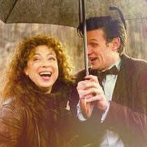 Doctor Who – Rain Gods - Poster / Capa / Cartaz - Oficial 1