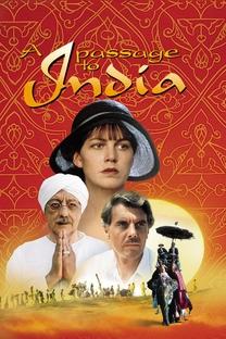 Passagem para a Índia - Poster / Capa / Cartaz - Oficial 9
