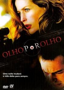 Olho por Olho - Poster / Capa / Cartaz - Oficial 3