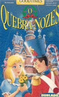 O Quebra-Nozes - Poster / Capa / Cartaz - Oficial 2