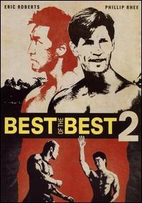 Operação Kickbox 2 - Vencer ou Vencer - Poster / Capa / Cartaz - Oficial 1