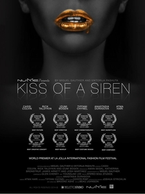Kiss of a Siren - Poster / Capa / Cartaz - Oficial 1