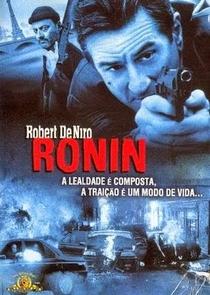 Ronin - Poster / Capa / Cartaz - Oficial 7
