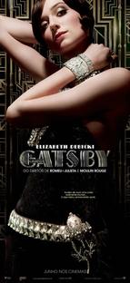O Grande Gatsby - Poster / Capa / Cartaz - Oficial 9