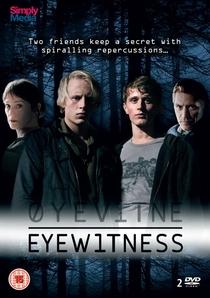 Eyewitness - Poster / Capa / Cartaz - Oficial 1