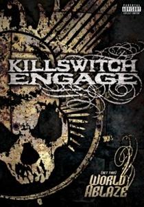 Killswitch Engage - (Set This) World Ablaze - Poster / Capa / Cartaz - Oficial 1