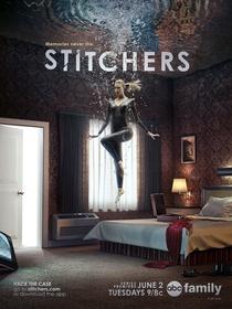 Stitchers (1ª Temporada) - Poster / Capa / Cartaz - Oficial 1