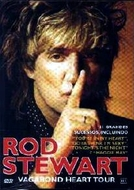 Rod Stewart - Vagabond Heart Tour