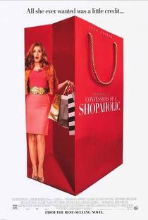 Os Delírios de Consumo de Becky Bloom - Poster / Capa / Cartaz - Oficial 4