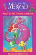 A Pequena Sereia - Trovão, o Cavalo Marinho Selvagem (The Little Mermaid)