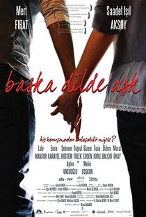 Amor Estrangeiro - Poster / Capa / Cartaz - Oficial 5