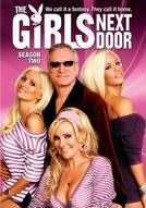 As Garotas da Mansão Playboy (2ª Temporada) (The Girls Next Door (Season 2))