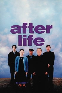 Depois da Vida - Poster / Capa / Cartaz - Oficial 10