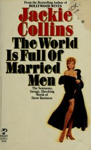 The World Is Full of Married Men - Poster / Capa / Cartaz - Oficial 1