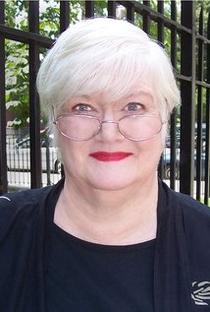 Barbara Ann Davison - Poster / Capa / Cartaz - Oficial 1