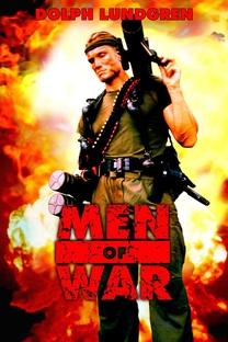 Homem de Guerra - Poster / Capa / Cartaz - Oficial 5