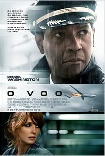 O Voo - Poster / Capa / Cartaz - Oficial 3