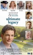 O Último Legado (The Ultimate Legacy)