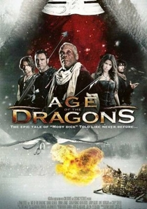 A Era dos Dragões - Poster / Capa / Cartaz - Oficial 4