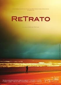 ReTrato - Poster / Capa / Cartaz - Oficial 1