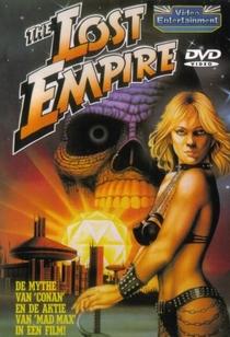 Império Perdido - Poster / Capa / Cartaz - Oficial 3