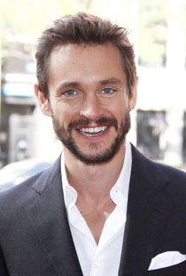 Hugh Dancy - Poster / Capa / Cartaz - Oficial 3