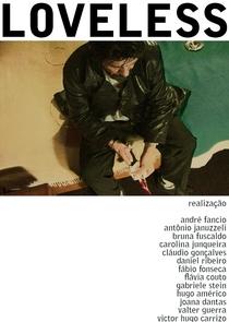 Loveless - Poster / Capa / Cartaz - Oficial 1