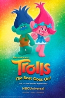 Trolls: O Ritmo Continua! (1ª Temporada) (Trolls: The Beat Goes On! (Season 1))