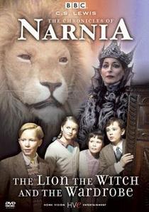 As Crônicas de Nárnia. O Leão, a Feiticeira e o Guarda-Roupa - Poster / Capa / Cartaz - Oficial 1