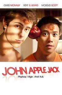 John Apple Jack - Poster / Capa / Cartaz - Oficial 1