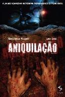 Aniquilação - Poster / Capa / Cartaz - Oficial 1