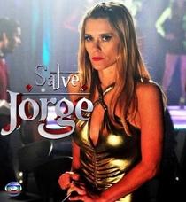 Salve Jorge - Poster / Capa / Cartaz - Oficial 3
