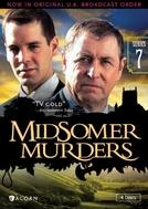 Midsomer Murders (7ª Temporada) (Midsomer Murders (7ª Temporada))