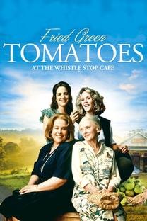 Tomates Verdes Fritos - Poster / Capa / Cartaz - Oficial 13