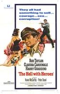 A Comando de Marginais (The Hell with Heroes)